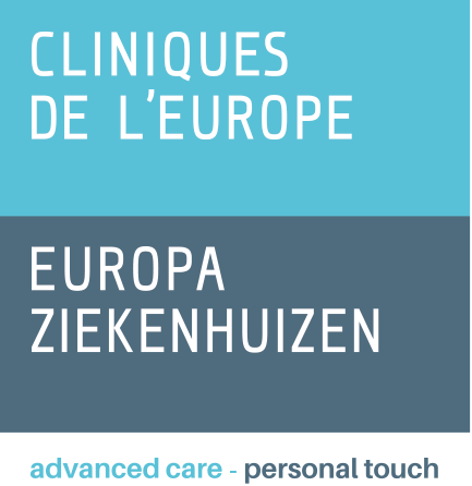Logo Clinique de l'Europe