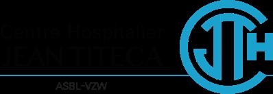 Logo de Centre hospitalier Jean Titeca